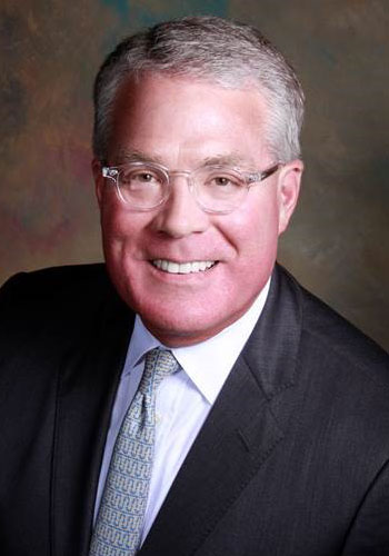 Don Philbin, Mediator & Arbitrator, San Antonio, Texas.