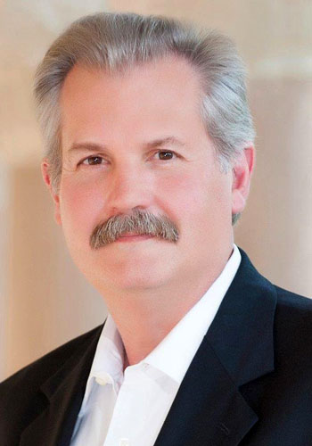 Ronald Wardell, Mediator, Houston, Texas.