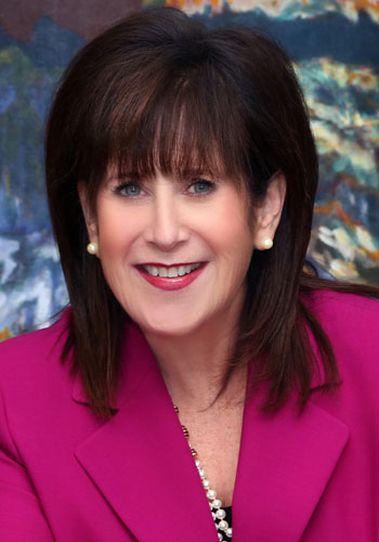 Susan S. Soussan, Mediator, Houston, Texas.