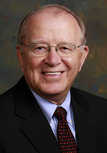 Thomas J. Smith, Mediator, San Antonio, Texas.
